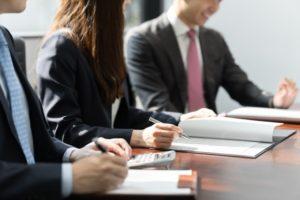 企業が指名される基準