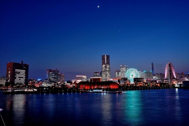 神奈川県庁の入札の傾向を知るには?