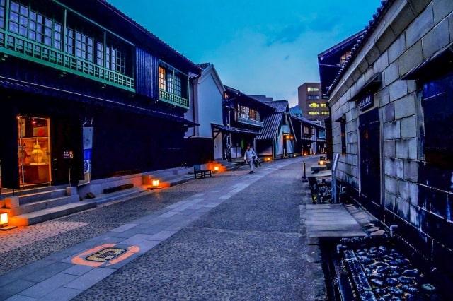 現在募集中の長崎県の入札案内はどこにある?